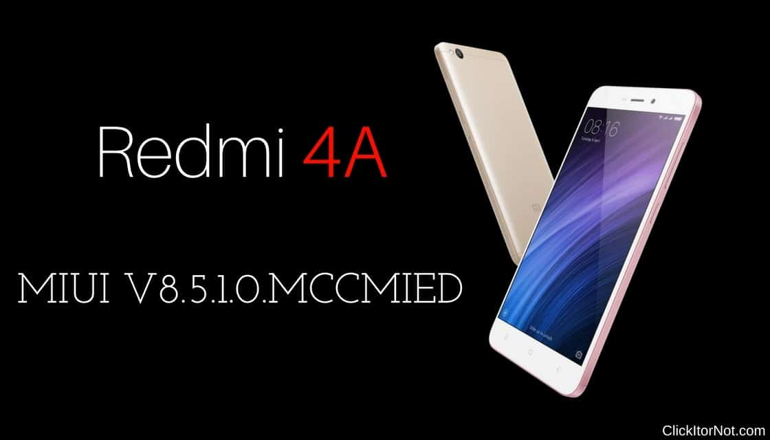 Download android 7 0 nougat recovery rom untuk xiaomi redmi