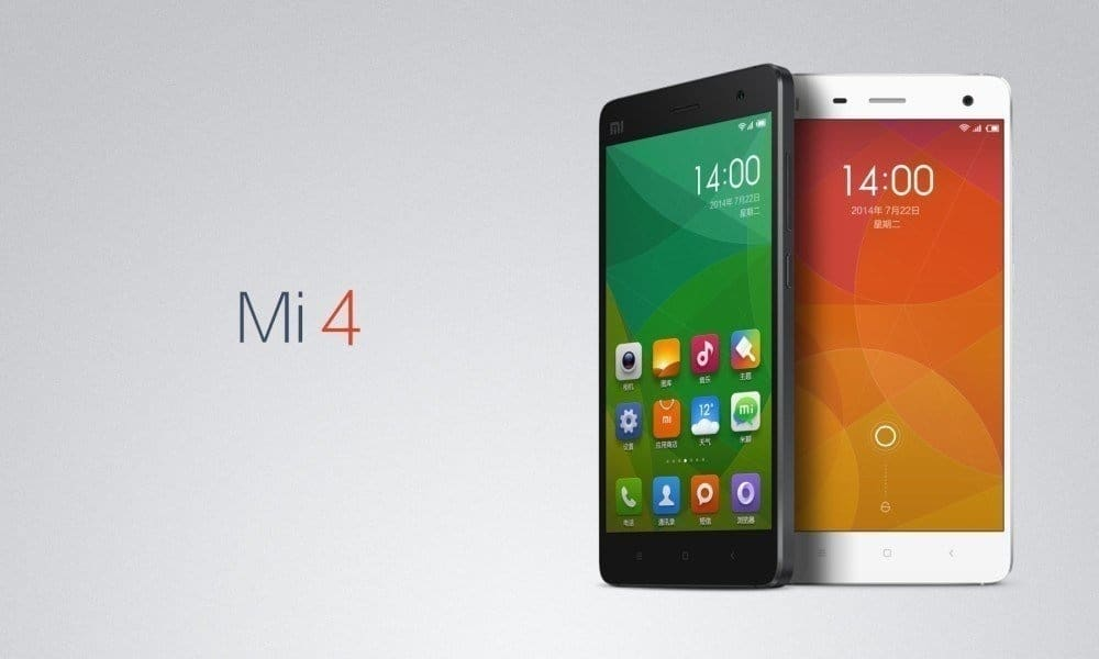 How to Unlock Bootloader of Mi 4 (LTE) | Click It or Not