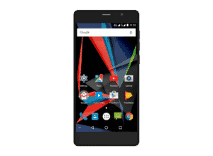 Install TWRP Recovery and Root Archos 55 Diamond Selfie