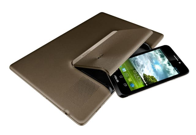 How to Install TWRP Recovery and Root Asus PadFone 1 | Click