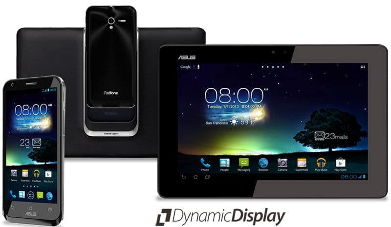 How to Unlock Bootloader on Asus PadFone 2 (A68) | Click It