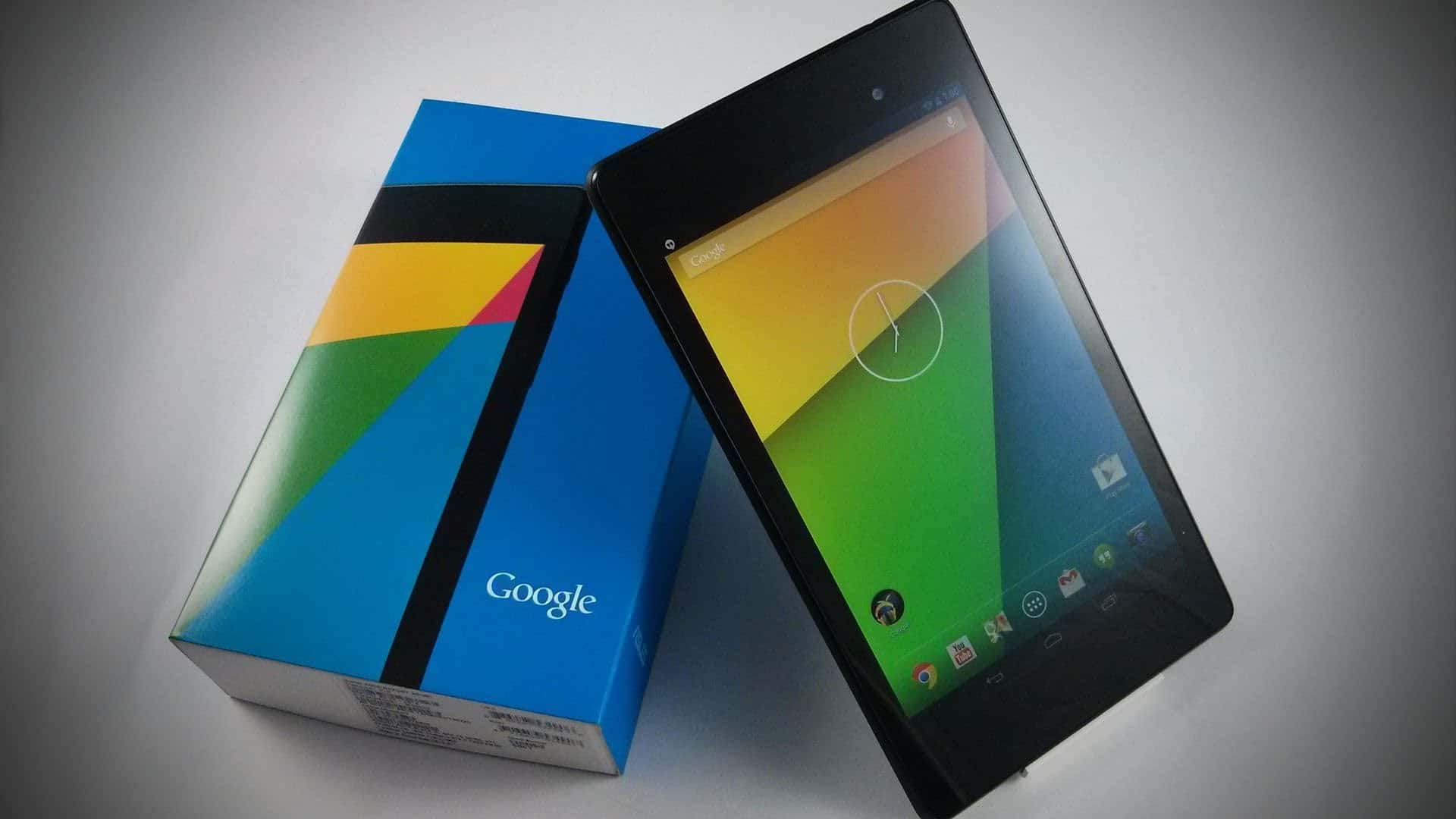 Install TWRP Recovery and Root Asus Nexus 7 Wi-Fi