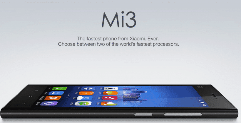 How to Unlock Bootloader of Mi 3 | Click It or Not