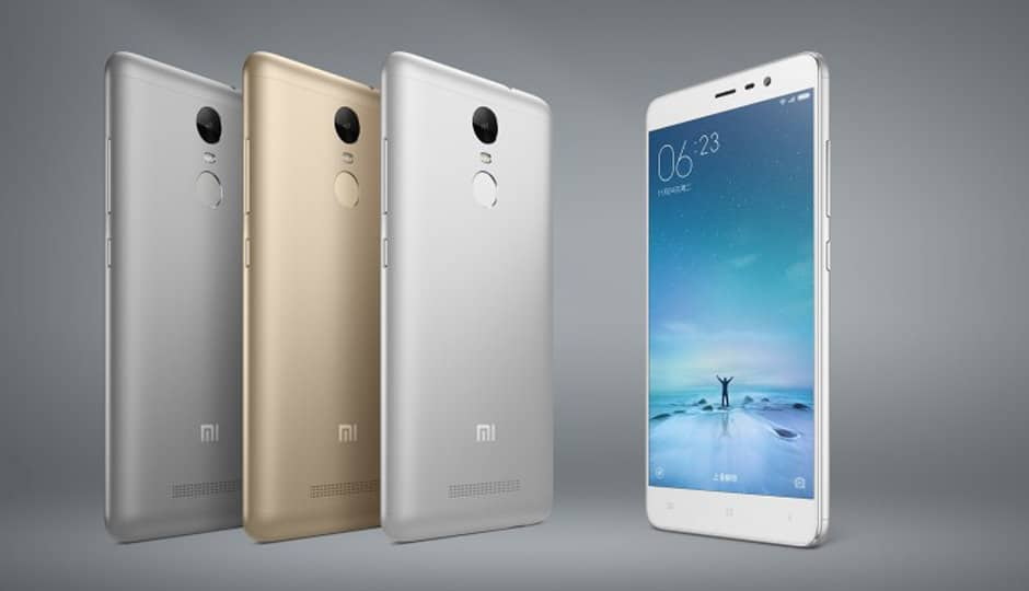 Install TWRP Recovery and Root Redmi Note 3