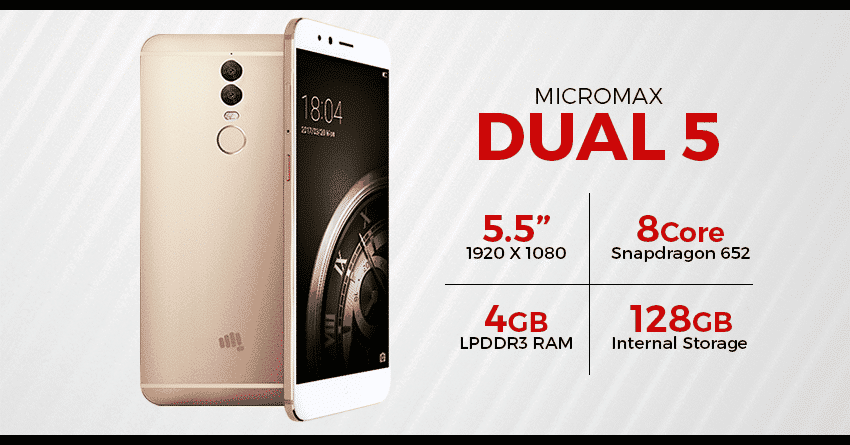 Unlock Bootloader on Micromax Dual 5
