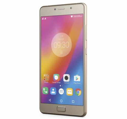 Install TWRP Recovery and Root Lenovo K6