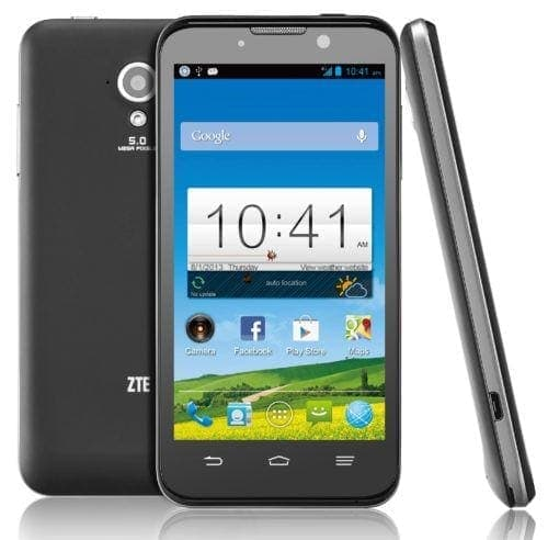 How to Install TWRP Recovery and Root ZTE Blade Apex 2