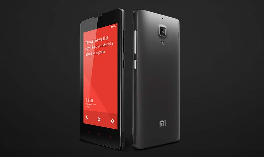How to Install TWRP Recovery and Root Xiaomi Redmi 1s (armani