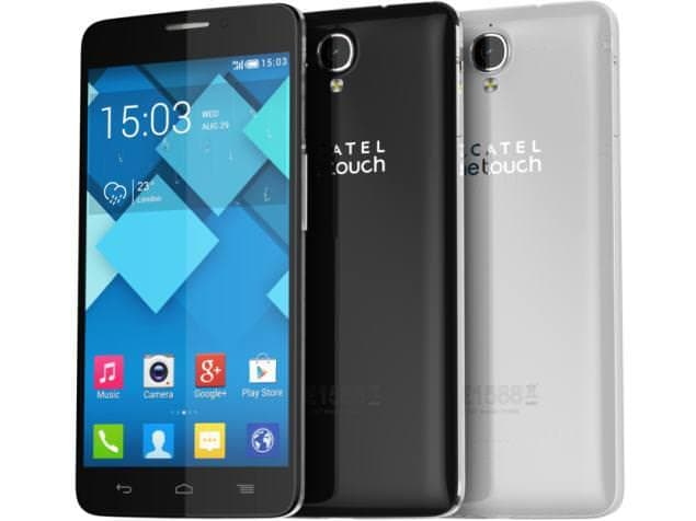 How to Unlock bootloader on ALCATEL Device | Click It or Not