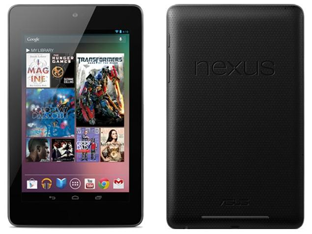How to Install TWRP Recovery and Root Asus Nexus 7 2012 3G