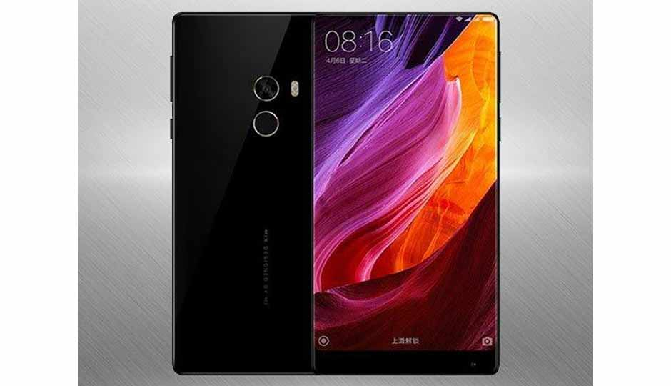 How to Unlock Bootloader of Mi Mix 2 | Click It or Not
