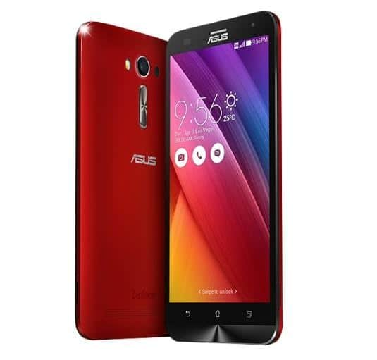How to Install TWRP Recovery and Root Asus ZenFone 2 720p