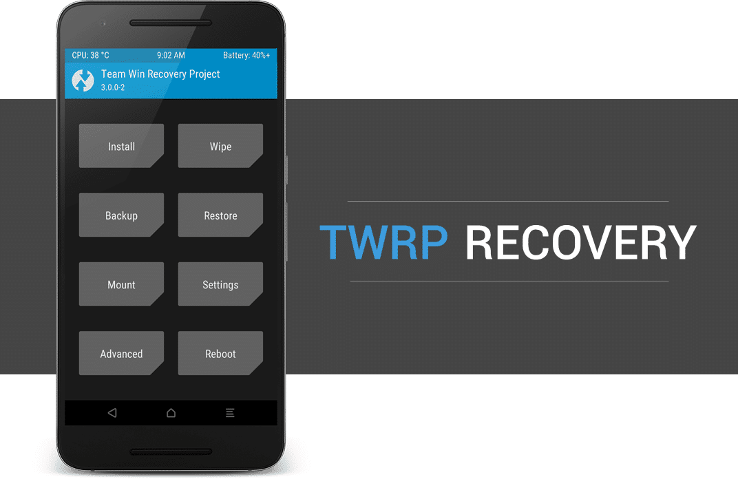 How to Install TWRP Recovery and Root any Android device