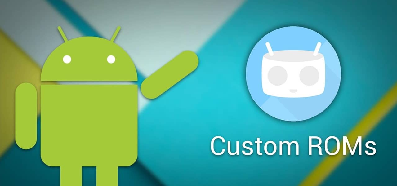 Download and Install Custom ROM on Android | Click It or Not