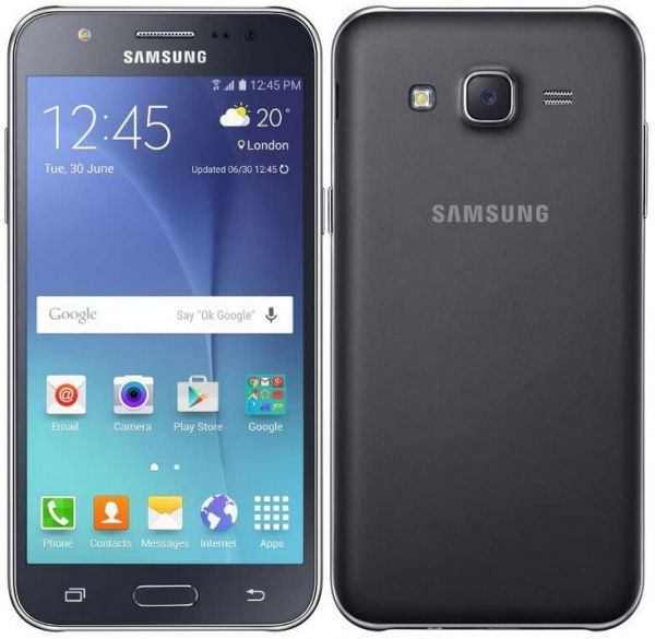 How to Install TWRP Recovery and Root Samsung Galaxy J5 3G