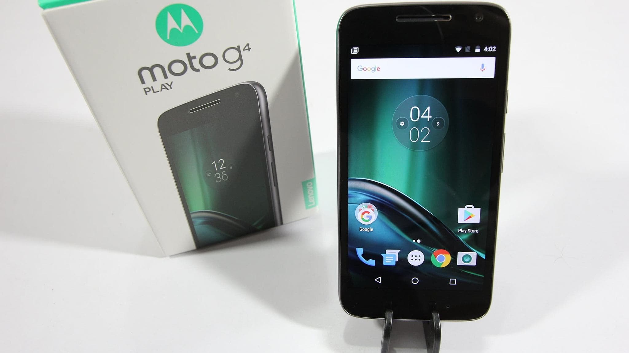 How to Unlock Bootloader on Moto G4 Play | Click It or Not