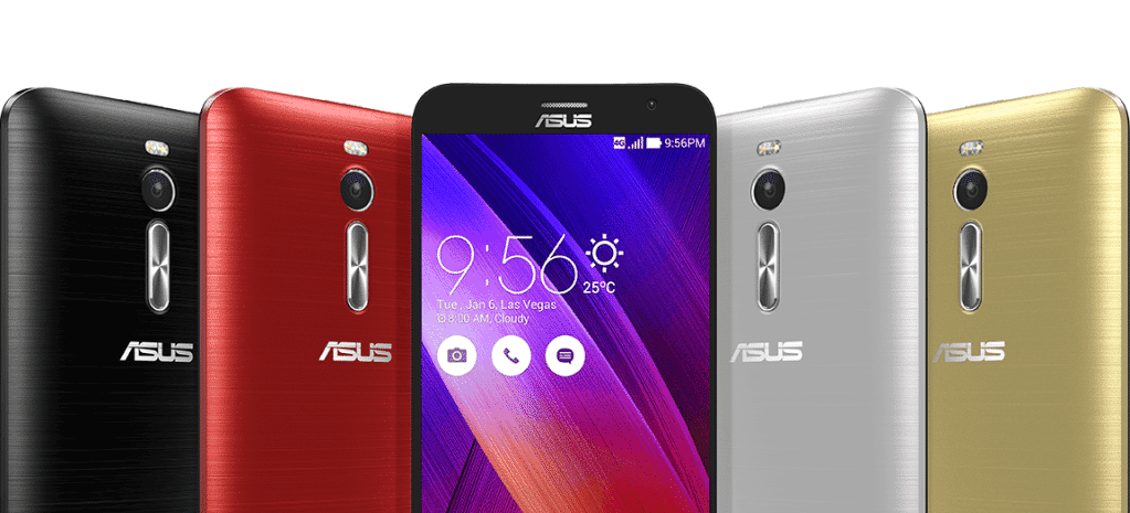 How to Install TWRP Recovery and Root Asus ZenFone 2 1080p