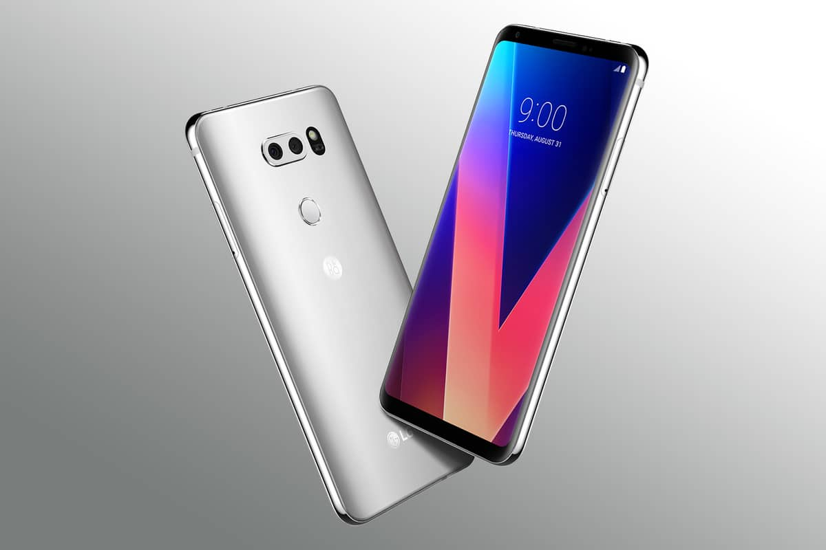 How to Unlock Bootloader on LG V30 | Click It or Not