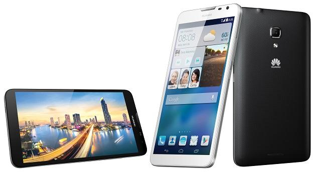 TWRP Recovery and Root Huawei Ascend Mate 2