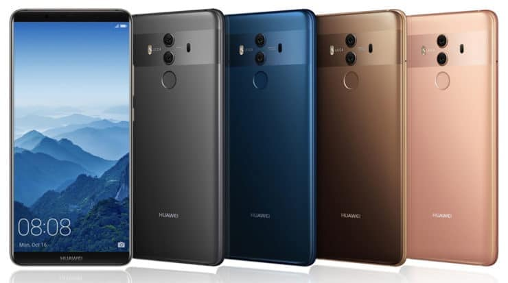 How to Unlock Bootloader on Huawei Mate 10 | Click It or Not