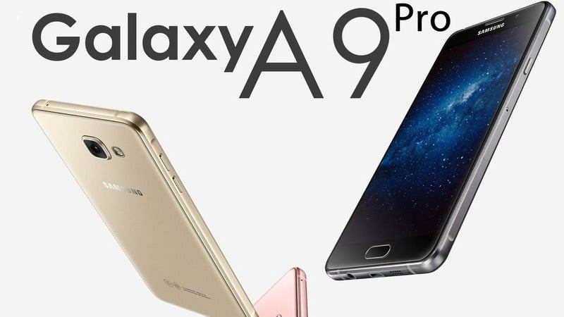 How to Install TWRP Recovery and Root Samsung Galaxy A9 Pro