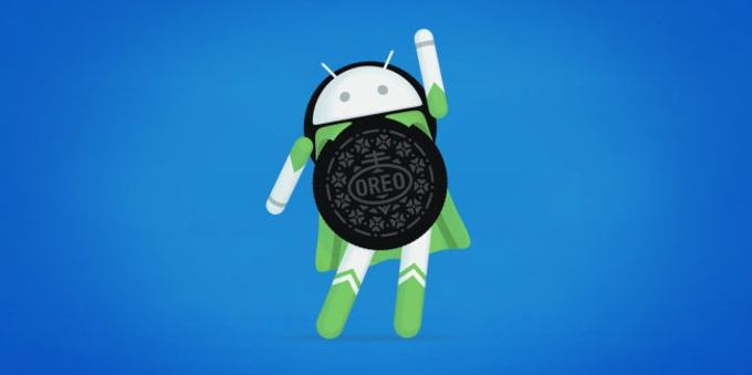 What's new in Android 8 1 Oreo update   Click It or Not