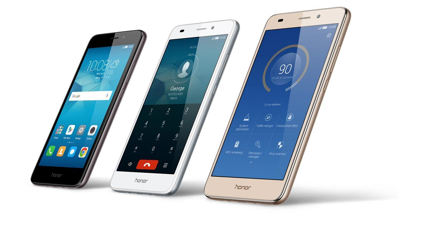 How to Install TWRP Recovery and Root Huawei Honor 5C (nemo) | Click