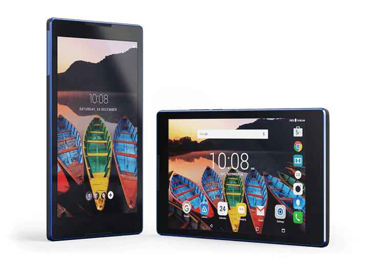 How to Install TWRP and Root Lenovo TAB3 8 [TB3-850F