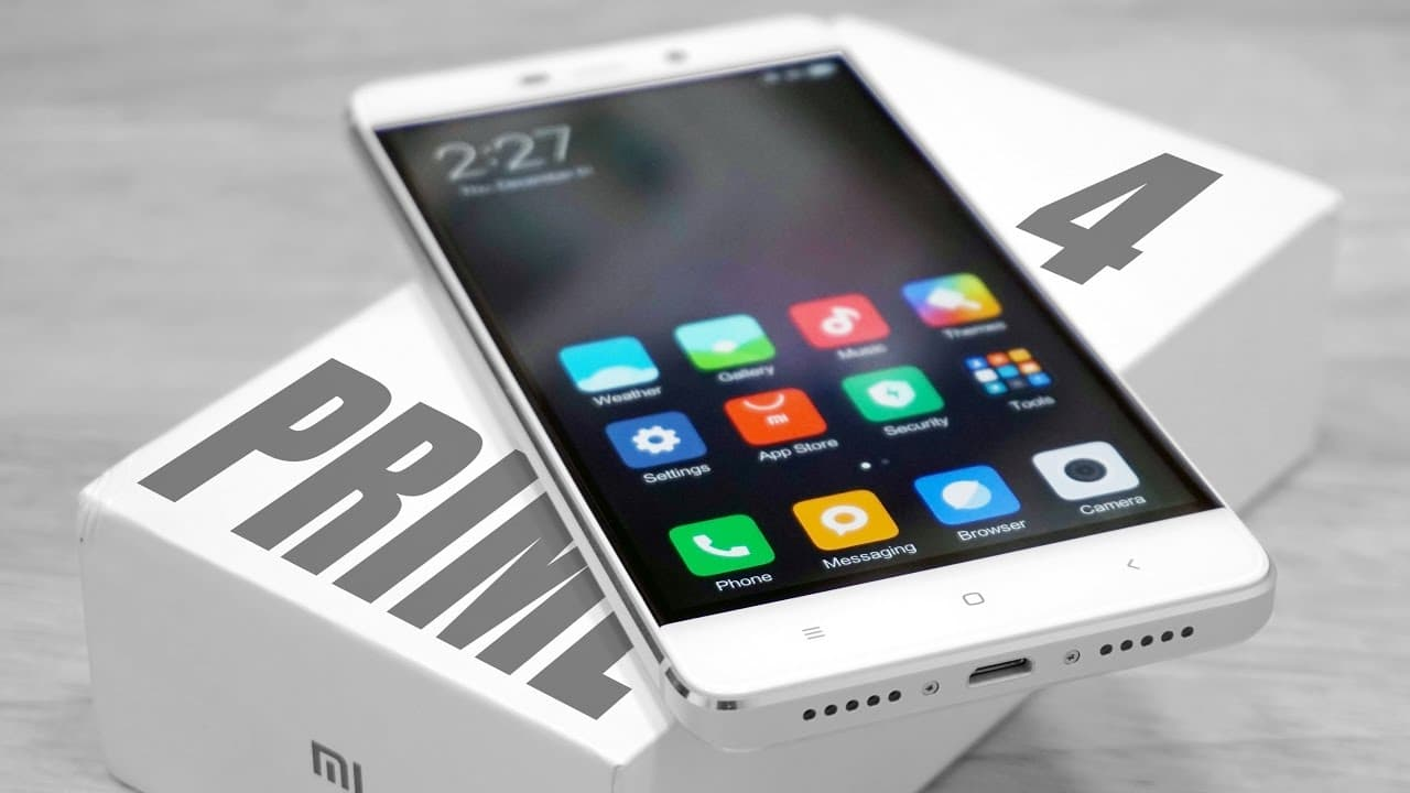 How to Install TWRP Recovery and Root Xiaomi Redmi 4 Prime