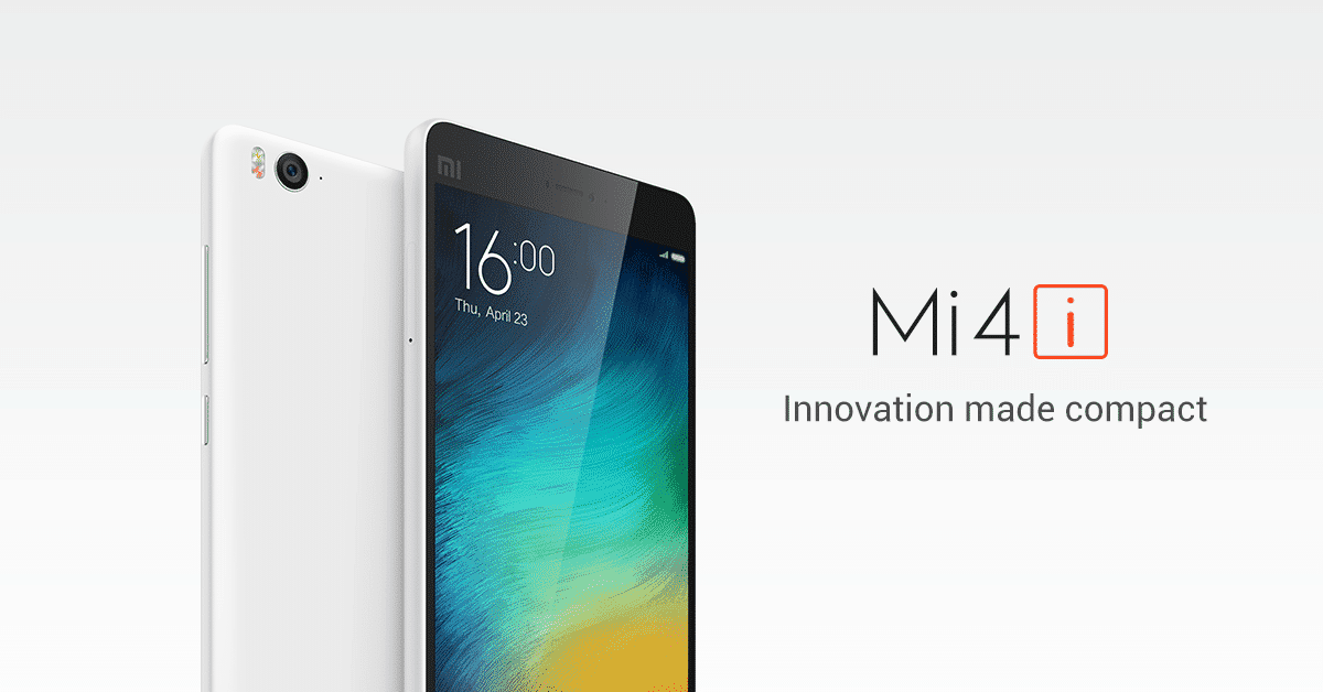 How to Install TWRP Recovery and Root Xiaomi Mi 4i | Click It or Not