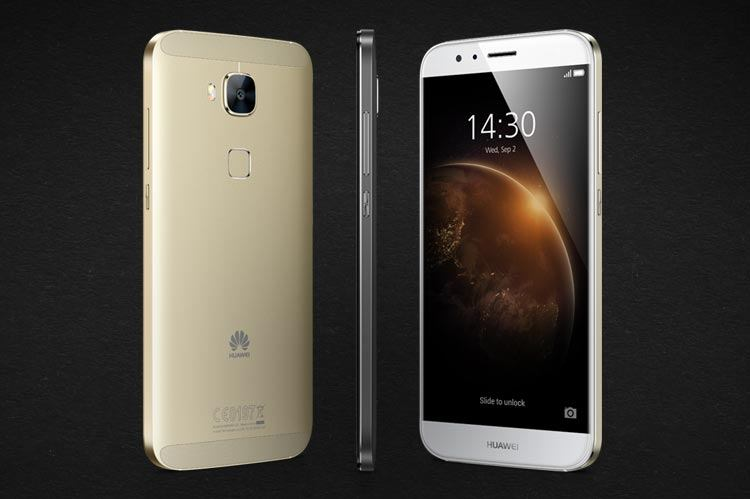 How to Install TWRP Recovery and Root Huawei G8 (rio) | Click It or Not