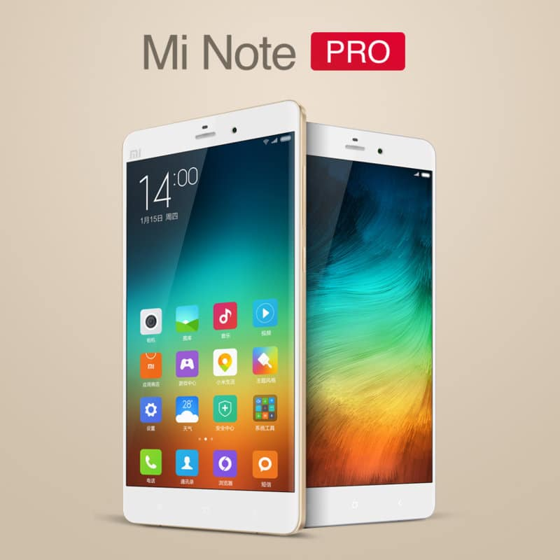 How to Install TWRP Recovery and Root Xiaomi Mi Note Pro