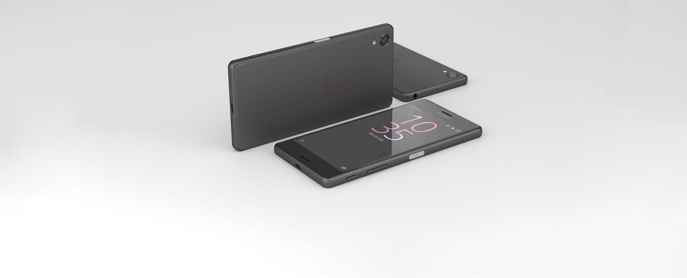 How to Install TWRP Recovery and Root Sony Xperia X | Click