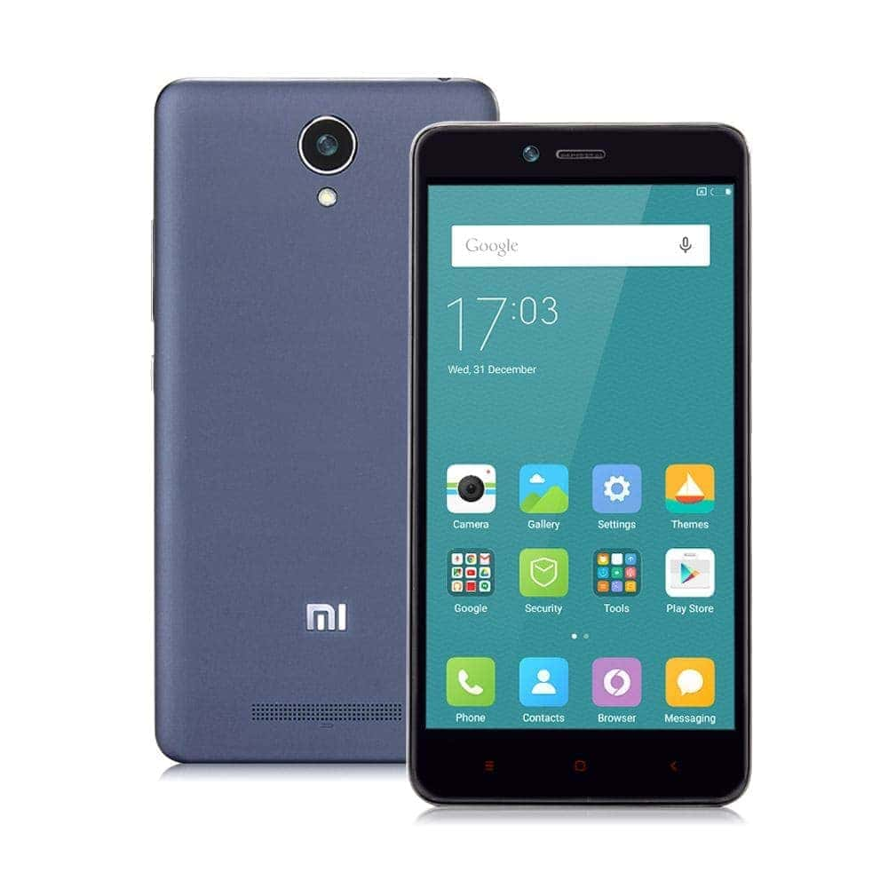 How to Install TWRP Recovery and Root Xiaomi Redmi Note 2