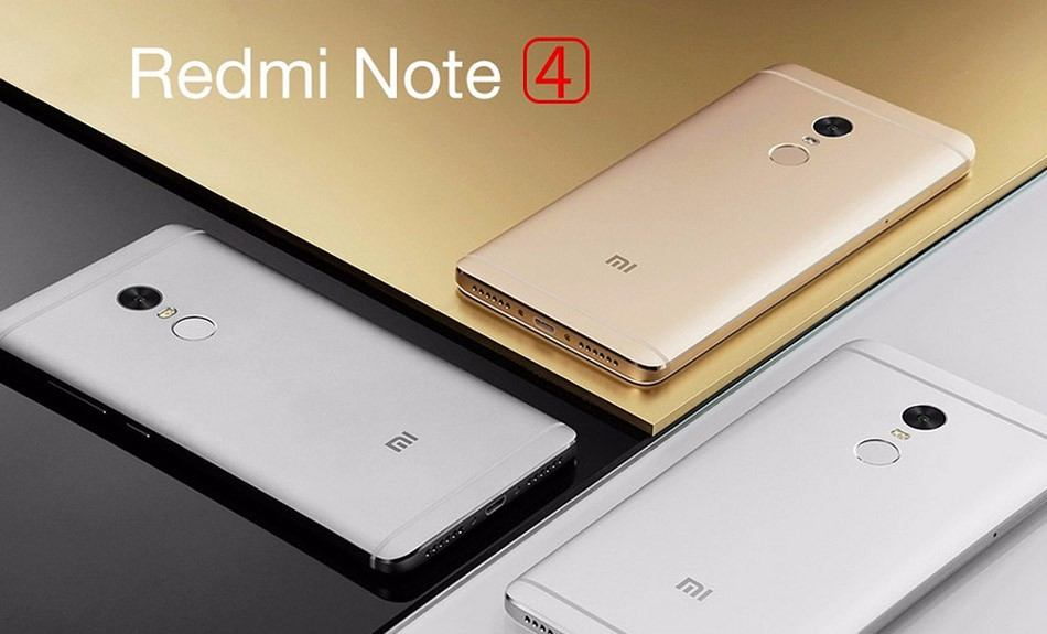 List of Best Custom ROMs For Xiaomi Redmi Note 4 [Snapdragon]