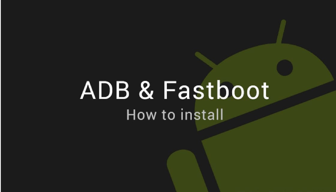 How to Download and Install Android ADB and Fastboot on Mac