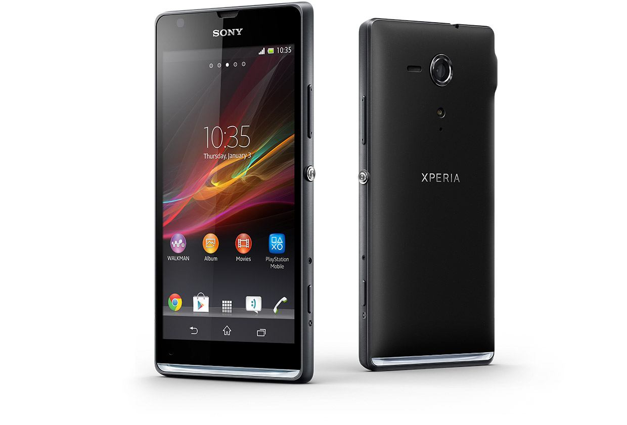 How to Install TWRP Recovery and Root Sony Xperia SP (huashan