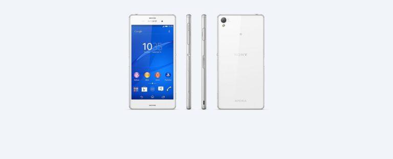 LineageOS 17.1 ROM for Sony Xperia Z3