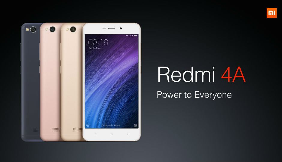 List of Best Custom ROMs For Xiaomi Redmi 4A | Click It or Not