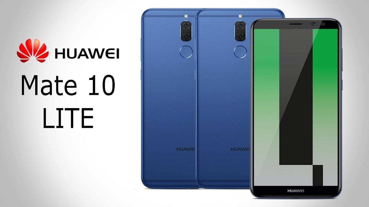 How to Install TWRP Recovery and Root Huawei Mate 10 Lite | Click It