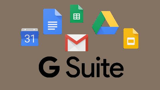 G Suite got Google Hangouts Chat Work Collaboration