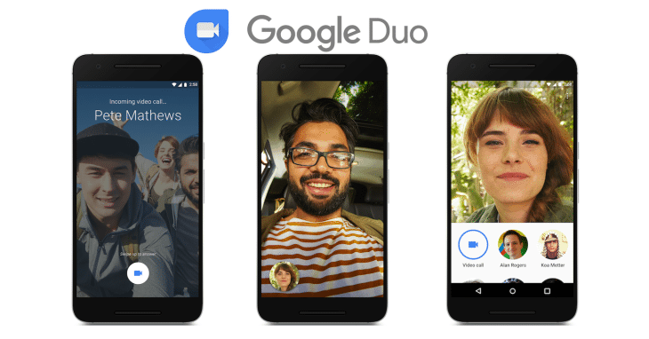 Google Duo Faces Low Volume Issues App Update Shifted Back