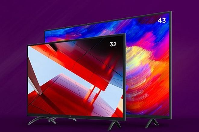 Mi TV 4A models