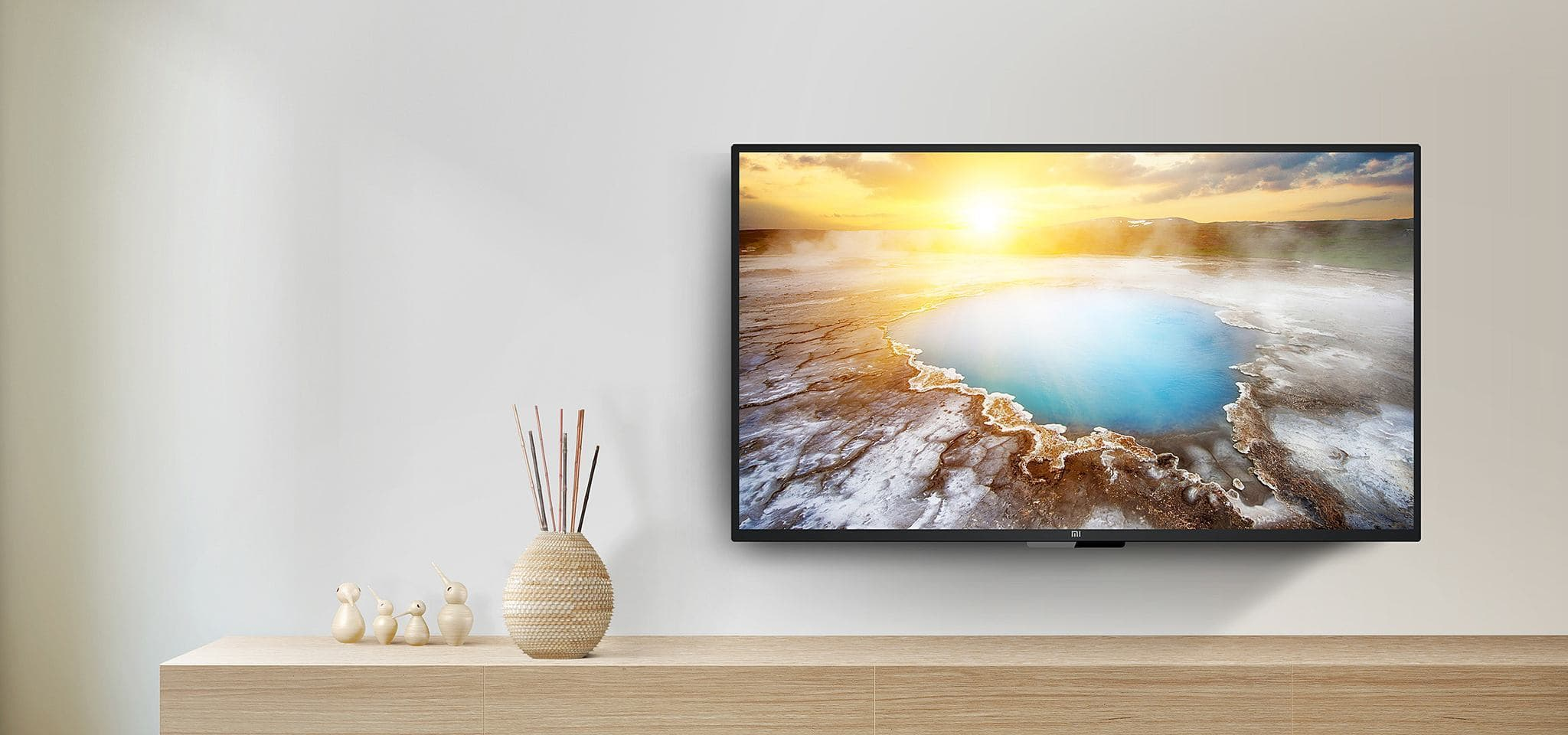 Xiaomi Launched Mi TV 4A 40 Inch Model With Voice Voice