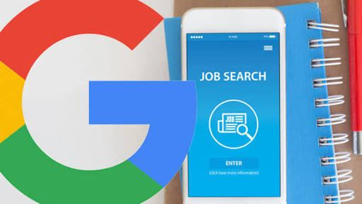 Google Job Search Tool