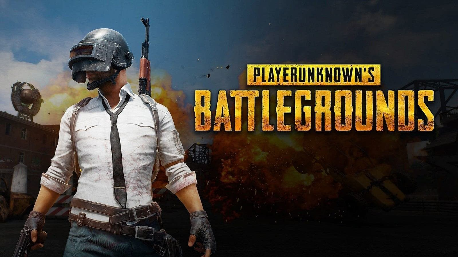 PUBG Mobile Beta Now Available for Android