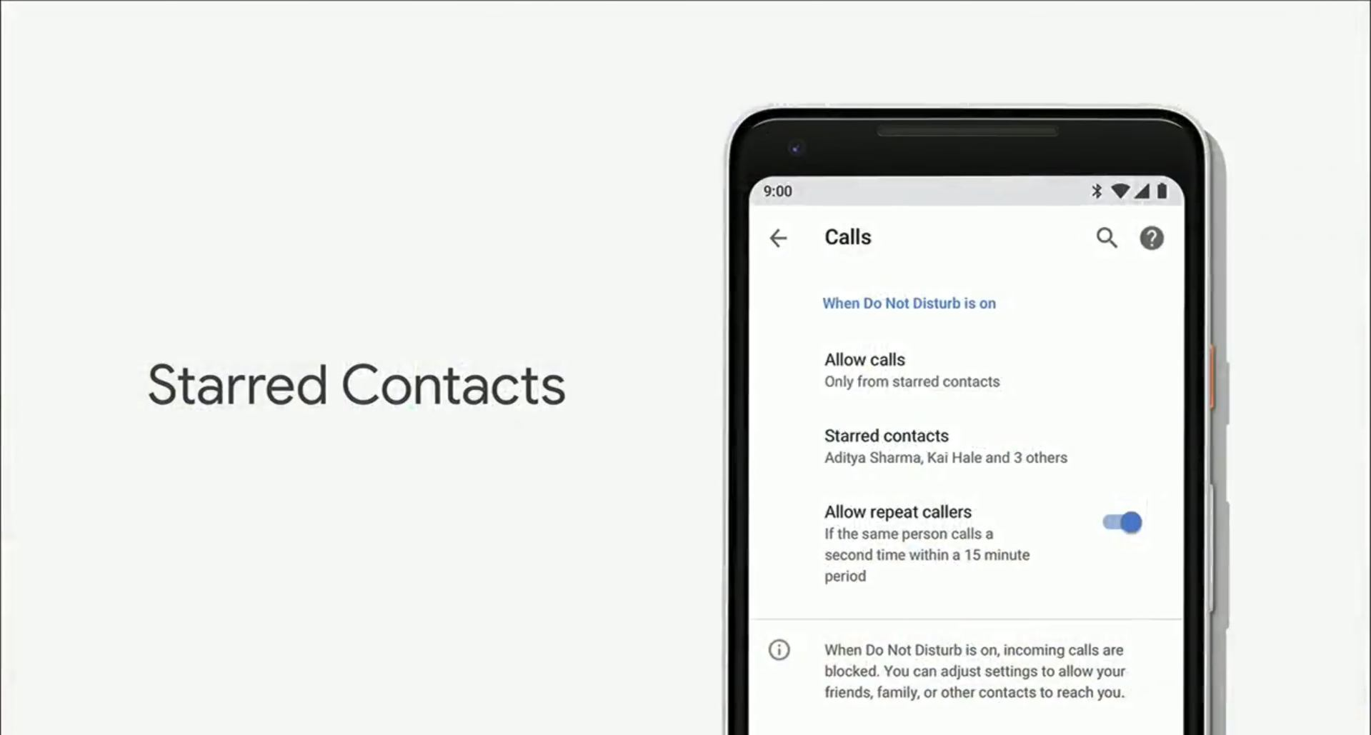 shared Contacts