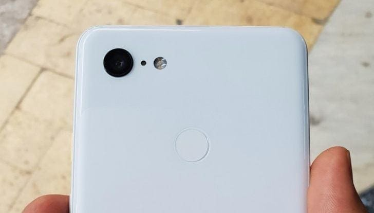 Google Pixel 3 And 3 Xl Wallpapers Are Availabe To Download
