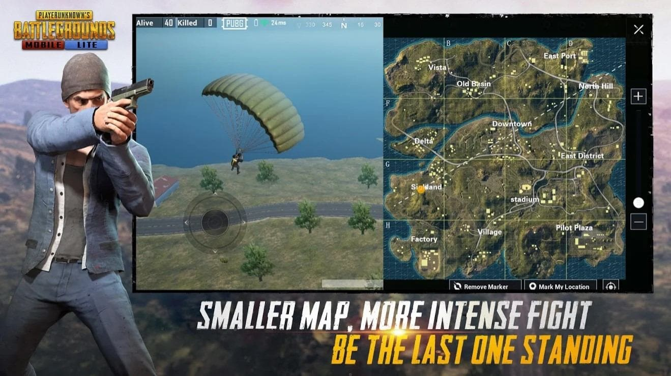 New PUBG Mobile Lite Version Available for Download | Click It or Not