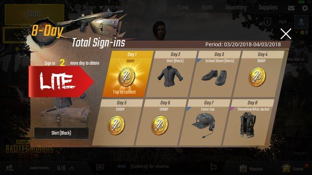New PUBG Mobile Lite Version Available for Download 1